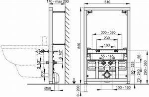 Wc Vorwandelement Maße : vorwandelement bidet h nge einbauelement wand wc 120 100 85 cm ebay ~ A.2002-acura-tl-radio.info Haus und Dekorationen