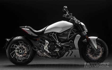ducati xdiavel s 2018 precio ficha t 233 cnica y motos rivales