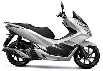 Pcx 2018 Accessories by Honda Pcx 2018 2019 Parts And Accessories