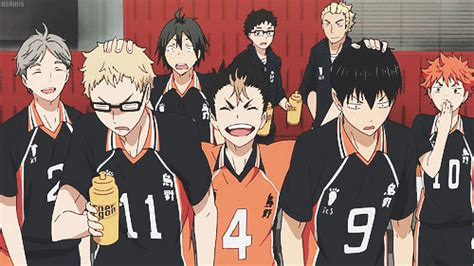 Wallpapers and backgrounds available for download for free. Pin on Haikyu!