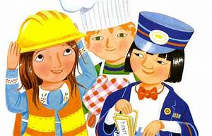 Work It! 6 Picture Books About Jobs - The B&N Kids Blog