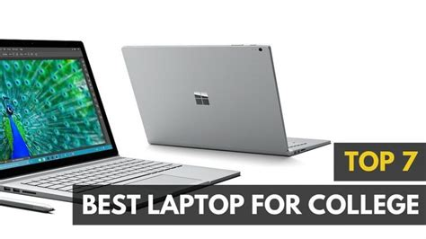 The Best Laptop For Students Top 5 Best Laptops For College Students 2018 Buyers