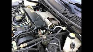 Mondeo Tdci Turbo Sound With Pipe