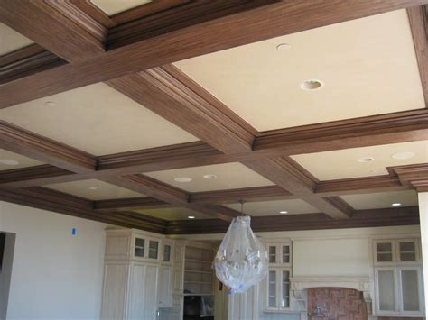 coffered ceilings page  general discussion