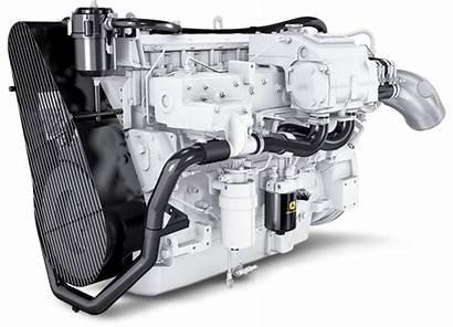 Marine Engine Generator Engines Drive Deere Propulsion