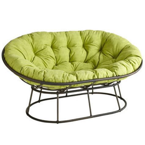 outdoor papasan chair cushion papasan frame outdoor from pier 1 imports wishlist