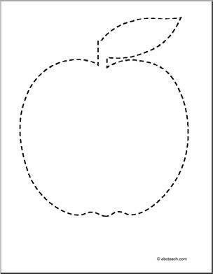 pin  apple theme  preschool