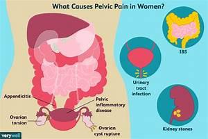 Symptoms Of Pelvic Floor Infection