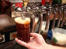 Beer Map shows list of college stadiums selling alcohol