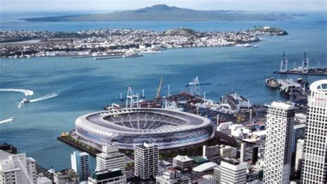 Auckland Cbd Stadium Could Be On The Cards Again