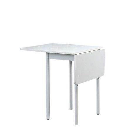 table de cuisine rectangulaire table rabattable cuisine table pliante de cuisine