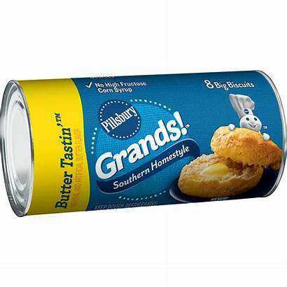 Pillsbury Biscuits Butter Oz Tastin Homestyle Ct