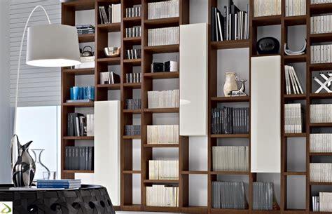 media cabinets modern booki modern bookcase arredo design