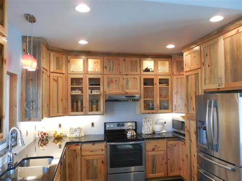 pictures of kitchen design unstained cabinets kitchen design ideas 4209