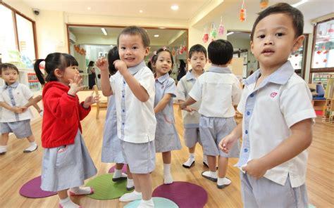 gov sg today deaf students who sign can join 159   kindergarten%20kids
