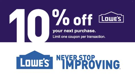 Lowes $20 OFF $100 Printable Coupon Delivered Instantly to ...