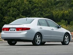 Honda Accord Sedan Us Specs  U0026 Photos - 2005  2006  2007
