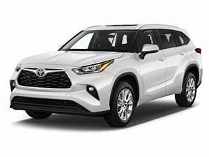 2020 Toyota Highlander For Sale In West Plains  Mo