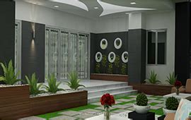 interior designers  cochincalicut patio designs  kerala