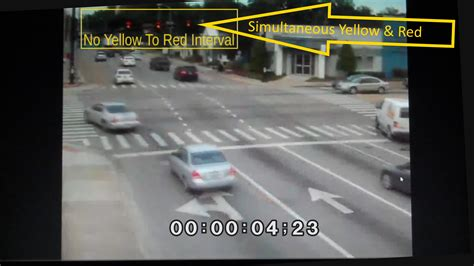 challenge red light camera ticket red light camera challenge the yoga lawyer