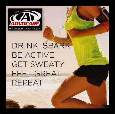 See the drinks that will ultimately make it harder for you to lose weight—and what to sip instead. Advocare Spark! I use to drink at least 4 cups of coffee a day, soda and an energy drink. Not ...
