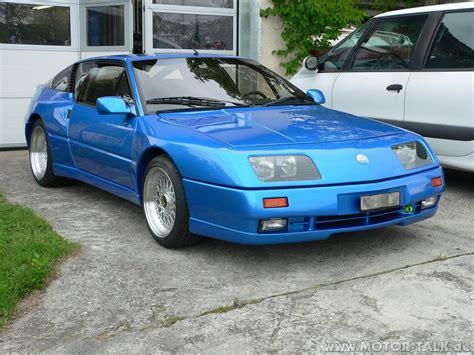 alpine a610 renault alpine gta a610 das auto raten quiz weitere