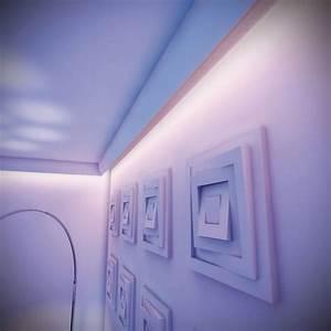 Wt3 Wallstyl U00ae 2m Coving Lighting Solution
