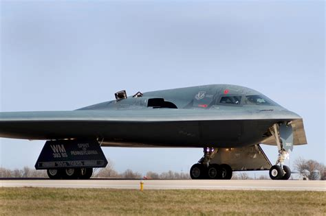 How America Plans To Make Sure The B-21, B-2 And B-52 Can