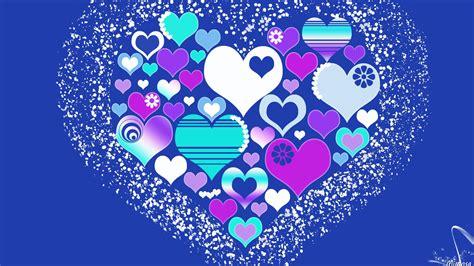 Glitter heart phone wallpaper sparkle background bling shimmer sparkles glitter glittery colorful blue purple. Colorful Hearts #2 HD Wallpaper   Background Image   1920x1080   ID:983842 - Wallpaper Abyss