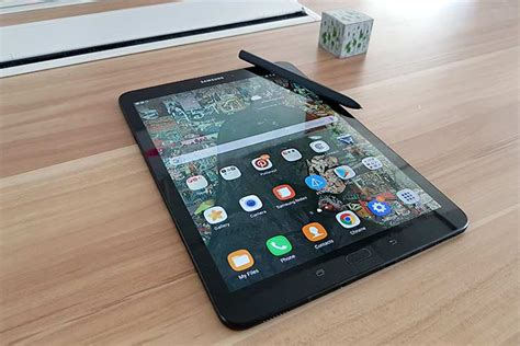 samsung galaxy tab s3 review the best android tablet you