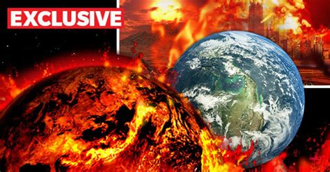 Nibiru to hit Earth in this EXACT PLACE and wipe out THIRD ...