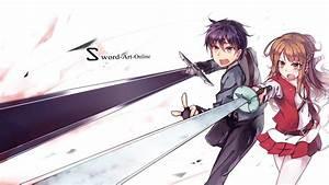 Sword Art Online Wallpaper 1920X1080 wallpaper - 1225775