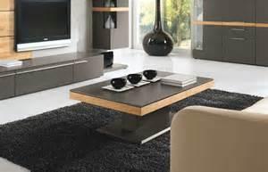wohnzimmer ideen modern couchtisch höhenverstellbar ausziehbar massivholz modern für ikea wohnzimmermöbel ideen im