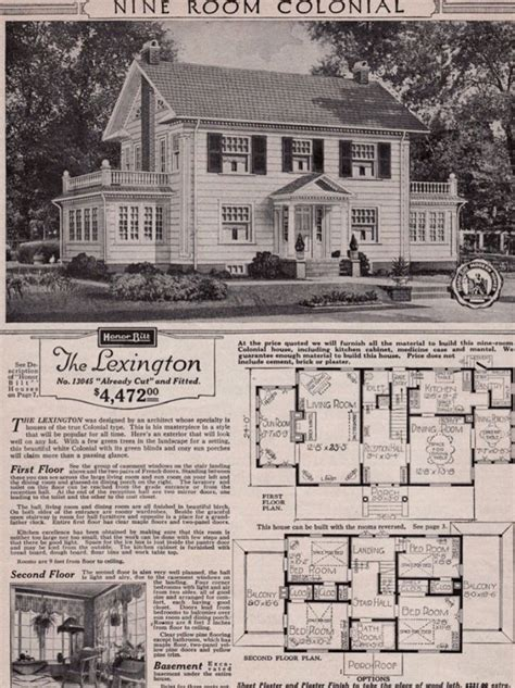 real sears roebuck mail order craftsman home home craftsman craftsman homes