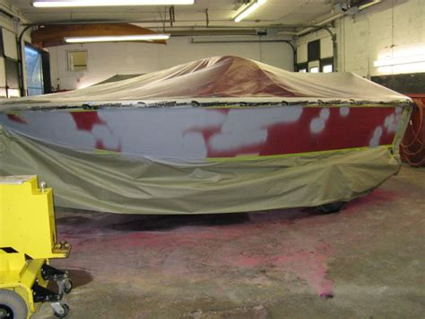 How To Repair Aluminum Boat Paint by 25 Best Ideas About Aluminum Boat Paint On