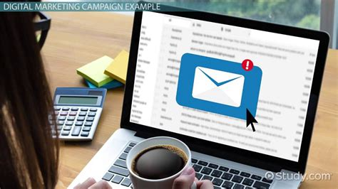 digital marketing campaign definition examples video