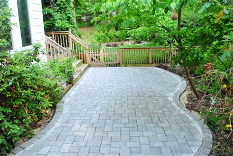 pictures of patios made with pavers patio design ideas