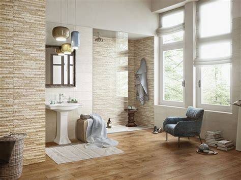 Piastrelle Bagno Beige by Rivestimenti Bagno Moderno Beige Theedwardgroup Co