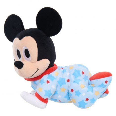 Disney Mickey Mouse Musical Set 11 disney baby mickey mouse musical crawling pal just play