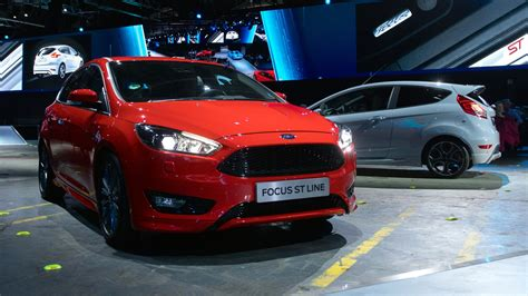 cars ford 2017 ford fiesta revealed photos 1 of 13