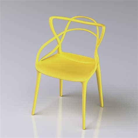 chaise master kartell beautiful with chaise master