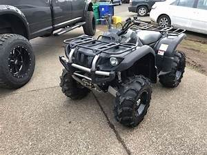 2005 Yamaha Grizzly 660 For Sale In Happy Valley  Or