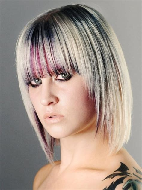 2014 hair color trends hairstyles and haircuts