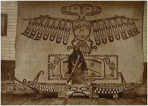 earth day crafts 76 best kwakiutl images on american 1914