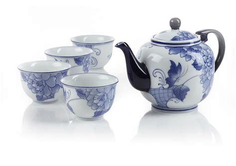 How To Buy A Vintage Teapot