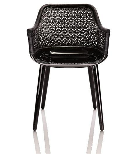 cyborg elegant small armchair magis milia shop