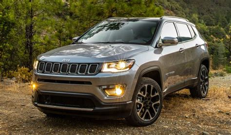 Jeep Compass 2020 by 2020 Jeep Compass High Altitude Release Date Review