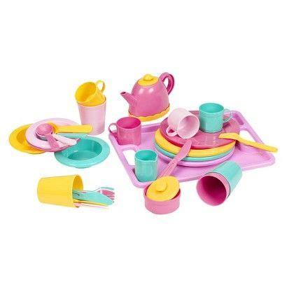 play dishes kitchen target toys birthday sets circle xmas christmas