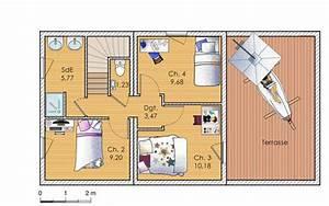 maison en bois modulaire detail du plan de maison en With porte de maison prix 5 construction ecologique maison container ses atouts