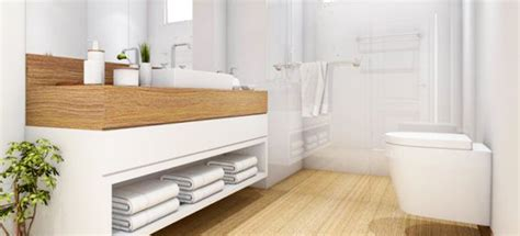 Home-staging Salle De Bains